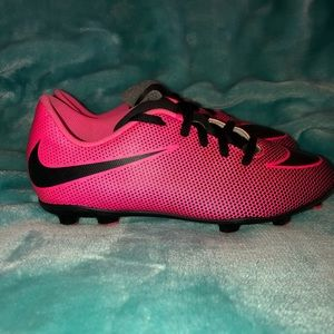 Kid's Nike Cleats